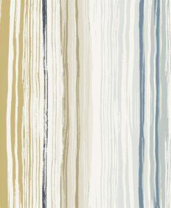 Stripes & Lines Wallpaper