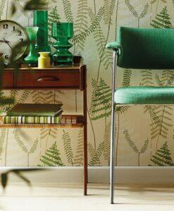 Melinki Athyrium Wallpaper - for sale in Australia
