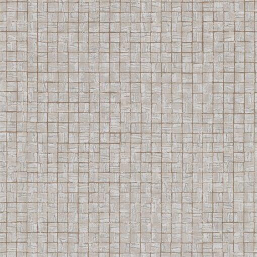 Harlequin Cubic Walnut Anthology 03 Wallpaper