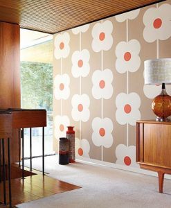Harlequin Giant Abacus Wallpaper