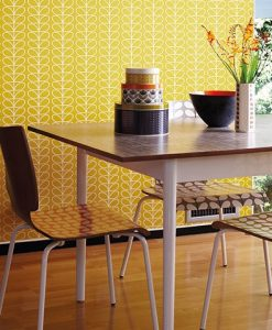 Harlequin Linear Stem Wallpaper