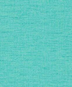 Raya wallpaper - Turquoise