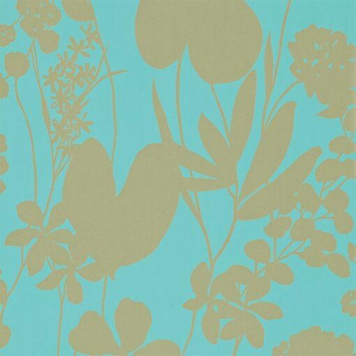Nalina wallpaper - Lagoon