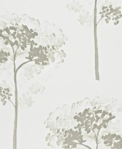 Katsura in Ivory, from the Momentum 03 Collection by Harlequin Wallpaper