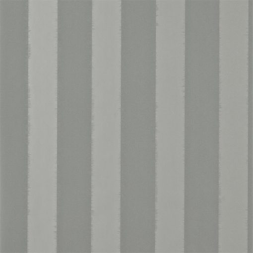 Momentum Wallcoverings 03 by Harlequin Wallpaper- Shima striped wallpaper in Stone