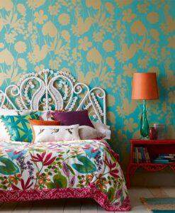 Harlequin Nalina Wallpaper
