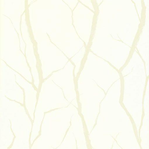 Branch wallpaper - Biscuit & Chalk