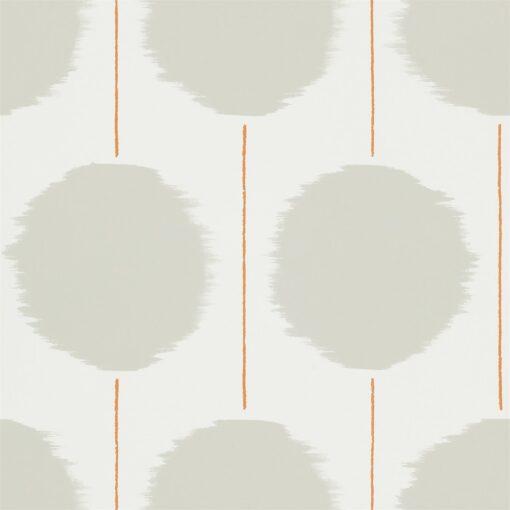 Kimi wallpaper by Scion in Chilli/Stone