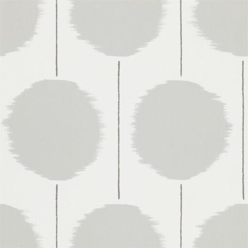 Kimi wallpaper by Scion in Graphite/Pebble