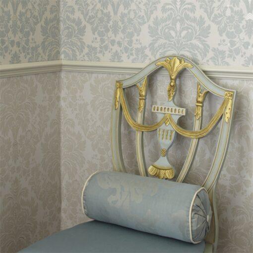 Alvescot Wallpaper by Zophany