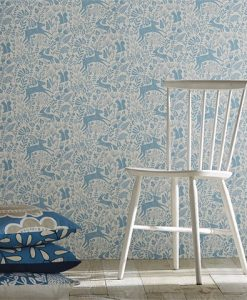 Kalda wallpaper from the Levande Collection by Scion