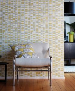 Saldo wallpaper from the Levande Collection by Scion
