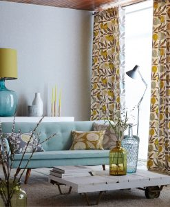 Votna wallpaper from the Levande Collection by Scion