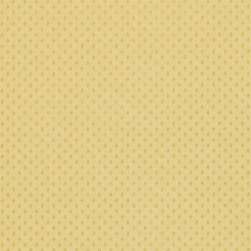 Plain wallpaper by Zophany in Gold