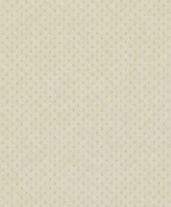 Oak Garland Plain wallpaper by Zophany in Taupe