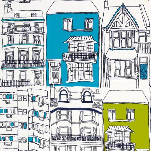 Harlequin Brighton Wallpaper2