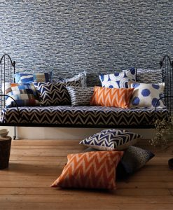 Tatami wallpaper from the Wabi Sabi Collection by Scion