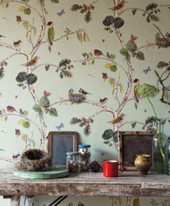 Sanderson Wallpaper