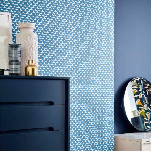 Kielo Wallpaper by Scion