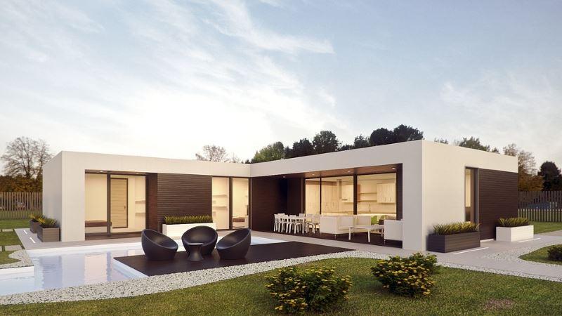 Home Design 101 Luxurious Backyard Transformations