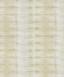 Ethereal wallpaper by Anthology in Ecru and Cream