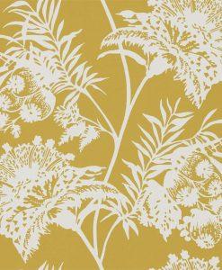 Bavero Wallpaper from the Zapara Collection by Harlequin