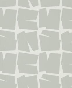 Moqui wallpaper in Steel