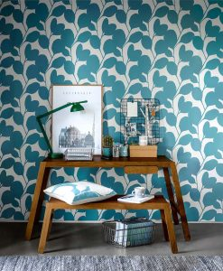 Ocotillo wallpaper from the Nuevo Collection by Scion