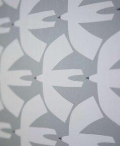 Pajaro Wallpaper in the Nuevo Collection