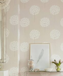 Amity Wallpaper from the Paloma Collection