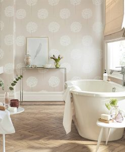 Amity Wallpaper from the Paloma Collection by Harlequin