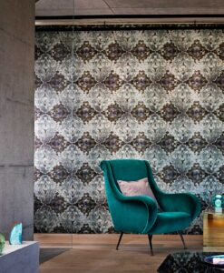 Envision Wallpaper from the Definition Collection by Anthology