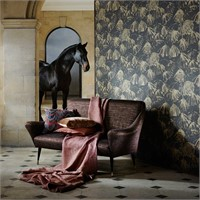 Iliad Wallpaper from the Kempshott Collection by Zophany