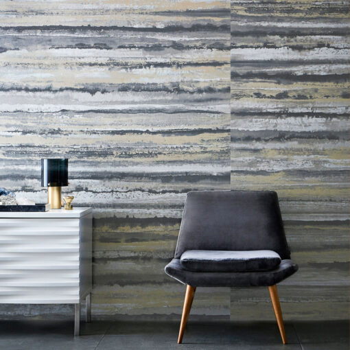 Therassia Wallpaper from the Definition Collection by Anthology