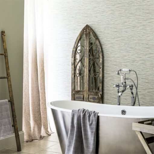 Bayou wallpaper from Waterperry Wallpapers by Sanderson Home