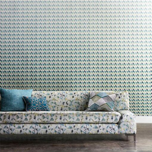 Azor wallpaper from the Entity Collection by Harlequin Wallpaper