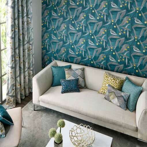 Entity Wallpaper from the Entity Collection by Harlequin Wallpaper Australia