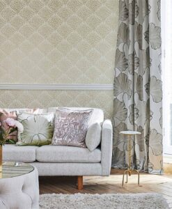 Charm wallpaper from the Lucero Collection by Harlequin