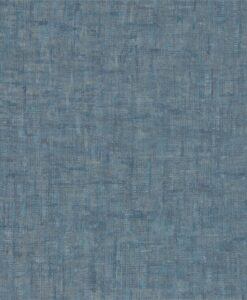 Lienzo wallpaper from the Tresillo Collection by Harlequin in Navy