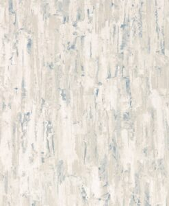 Capas Wallpaper from the Tresillo Collection by Harlequin in Bleached Denim