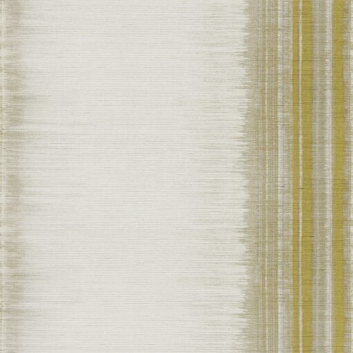 Distinct Wallpaper from the Momentum 04 Collection in Ochre