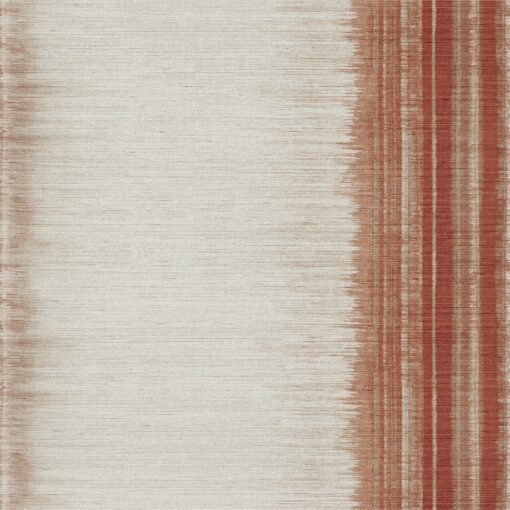 Distinct Wallpaper from the Momentum 04 Collection in Paprika