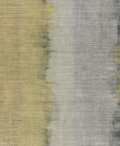 Lustre Wallpaper from the Definition Collection by Anthology in Pyrite and Aurelian