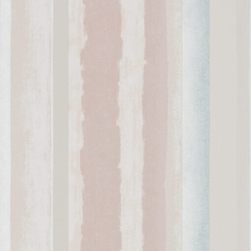 Rene wallpaper from the Entity Collection in Blush & Steele