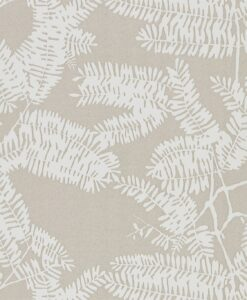 Crystal Extravagance wallpaper from the Lucero Collection by Harlequin in Champage