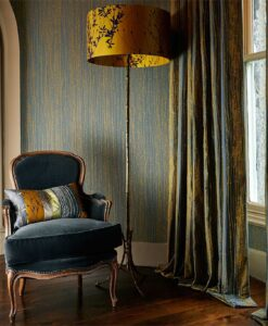 Kalamia Wallpaper from the Callista Collection by Harlequin Wallpaper Australia