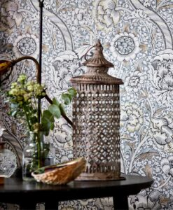 Wandle Wallpaper from Morris Archive IV - The Collector