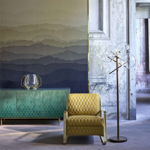 Wray wallpaper from The Muse Collection by Zophany
