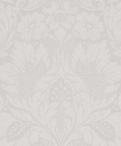 Kent wallpaper from the Chiswick Grove Collection by Sanderson Home in Dove