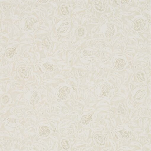 Annandale Wallpaper from the Chiswick Grove Collection by Sanderson Home in Ivory & Stone